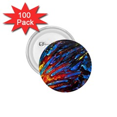The Looking Glas 1 75  Buttons (100 Pack)
