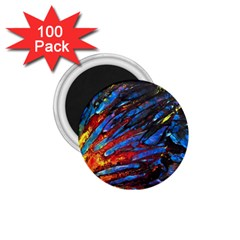 The Looking Glas 1 75  Magnets (100 Pack)