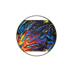 The Looking Glas Hat Clip Ball Marker (4 Pack)