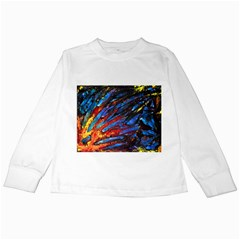 The Looking Glas Kids Long Sleeve T-Shirts