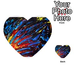 The Looking Glas Multi Purpose Cards (heart)
