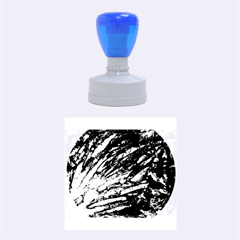 The Looking Glas Rubber Round Stamps (Medium)