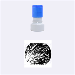 The Looking Glas Rubber Round Stamps (small)