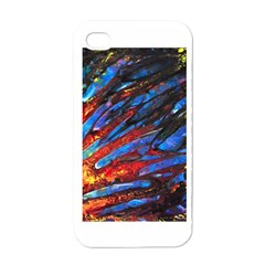 The Looking Glas Apple Iphone 4 Case (white)