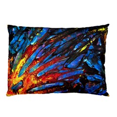 The Looking Glas Pillow Cases (two Sides)
