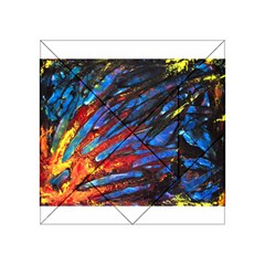 The Looking Glas Acrylic Tangram Puzzle (4  X 4 )