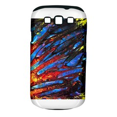 The Looking Glas Samsung Galaxy S Iii Classic Hardshell Case (pc+silicone)