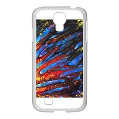 The Looking Glas Samsung Galaxy S4 I9500/ I9505 Case (white)