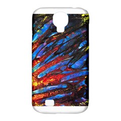 The Looking Glas Samsung Galaxy S4 Classic Hardshell Case (pc+silicone)