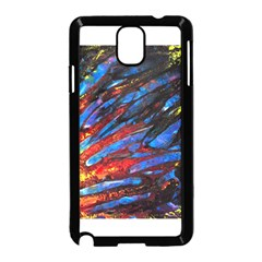 The Looking Glas Samsung Galaxy Note 3 Neo Hardshell Case (black)