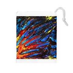 The Looking Glas Drawstring Pouches (large)