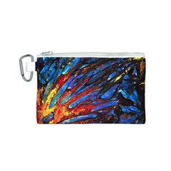 The Looking Glas Canvas Cosmetic Bag (S)