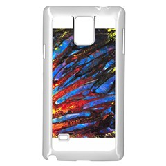 The Looking Glas Samsung Galaxy Note 4 Case (White)