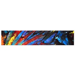 The Looking Glas Flano Scarf (small)