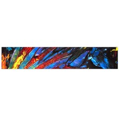 The Looking Glas Flano Scarf (large)