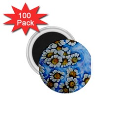 Floating On Air 1 75  Magnets (100 Pack)