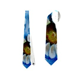 Floating on Air Neckties (Two Side)