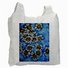 Floating On Air Recycle Bag (two Side)