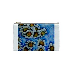 Floating On Air Cosmetic Bag (small)