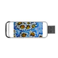 Floating on Air Portable USB Flash (One Side)