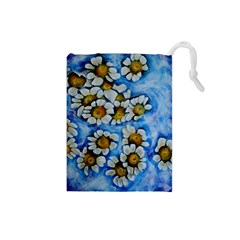 Floating On Air Drawstring Pouches (small)