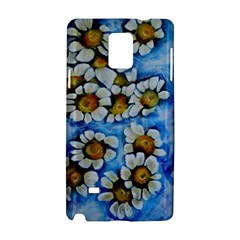 Floating on Air Samsung Galaxy Note 4 Hardshell Case
