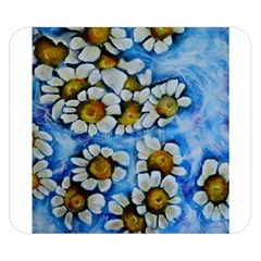 Floating on Air Double Sided Flano Blanket (Small)