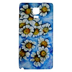 Floating On Air Galaxy Note 4 Back Case