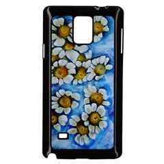 Floating on Air Samsung Galaxy Note 4 Case (Black)