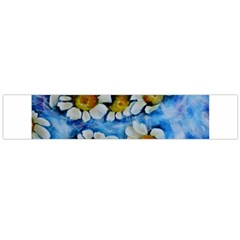 Floating on Air Flano Scarf (Large)