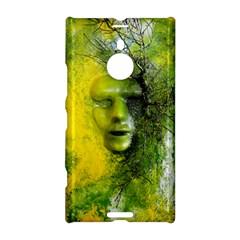 Green Mask Nokia Lumia 1520