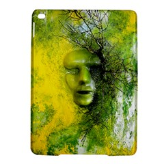 Green Mask iPad Air 2 Hardshell Cases