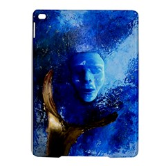 BLue Mask iPad Air 2 Hardshell Cases