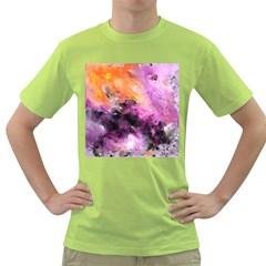 Nebula Green T-Shirt