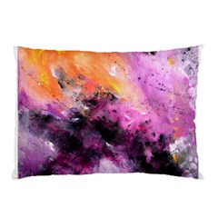 Nebula Pillow Cases (two Sides)
