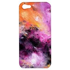 Nebula Apple Iphone 5 Hardshell Case