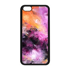 Nebula Apple Iphone 5c Seamless Case (black)
