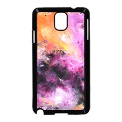 Nebula Samsung Galaxy Note 3 Neo Hardshell Case (black)