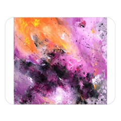 Nebula Double Sided Flano Blanket (Large)