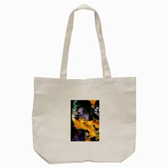 Space Odessy Tote Bag (cream)