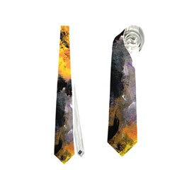 Space Odessy Neckties (one Side)