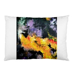 Space Odessy Pillow Cases