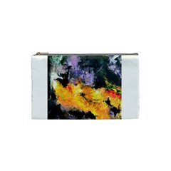 Space Odessy Cosmetic Bag (small)