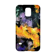 Space Odessy Samsung Galaxy S5 Hardshell Case