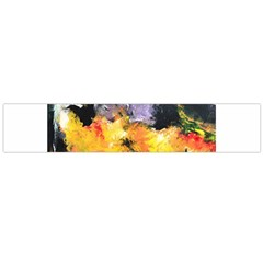 Space Odessy Flano Scarf (Large)