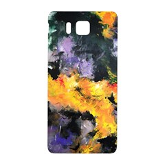 Space Odessy Samsung Galaxy Alpha Hardshell Back Case