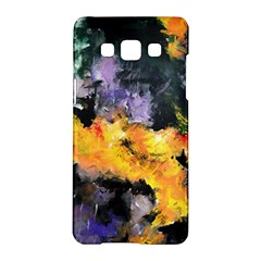 Space Odessy Samsung Galaxy A5 Hardshell Case