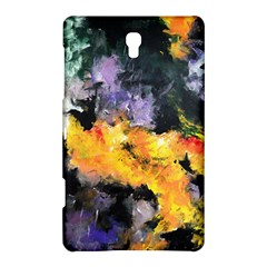 Space Odessy Samsung Galaxy Tab S (8 4 ) Hardshell Case