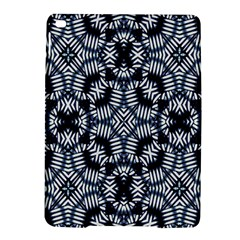 Futuristic Geometric Print  Ipad Air 2 Hardshell Cases