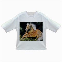 Mustang Infant/Toddler T-Shirts